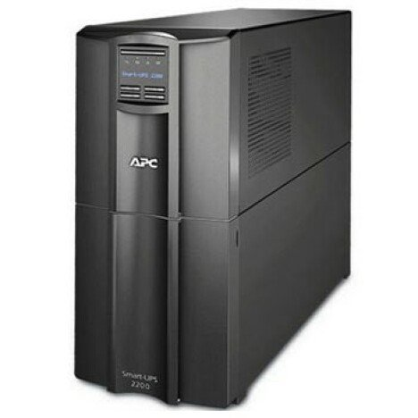 UPS second hand APC Smart-Ups SMT 2200VA SMT2200I